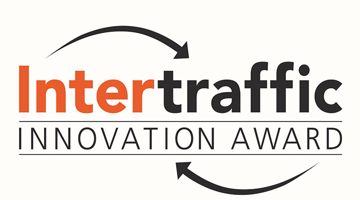 Intertraffic Innovation Award 2016 - Parking Category Winner