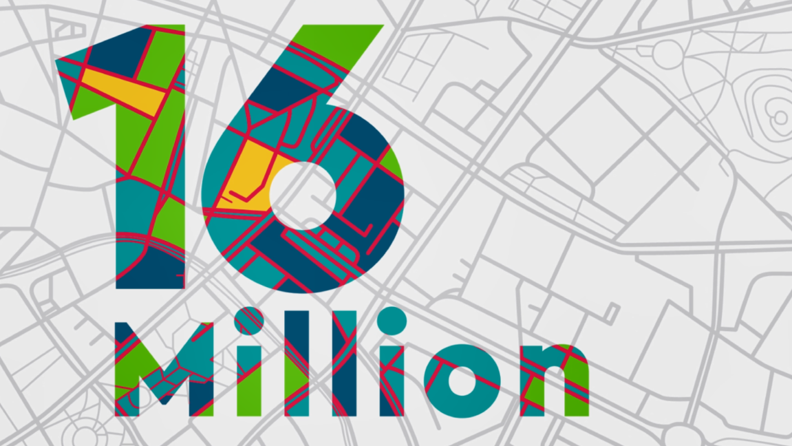 RingGo Hits 16 Million Users!