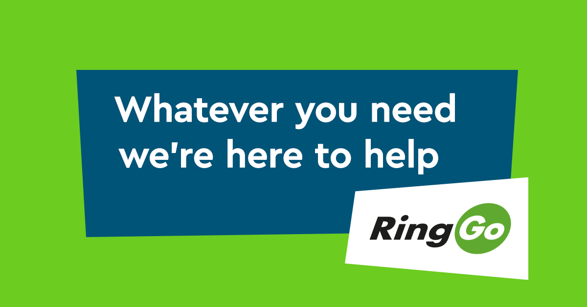 RingGo Solutions Support Free Parking for NHS Workers