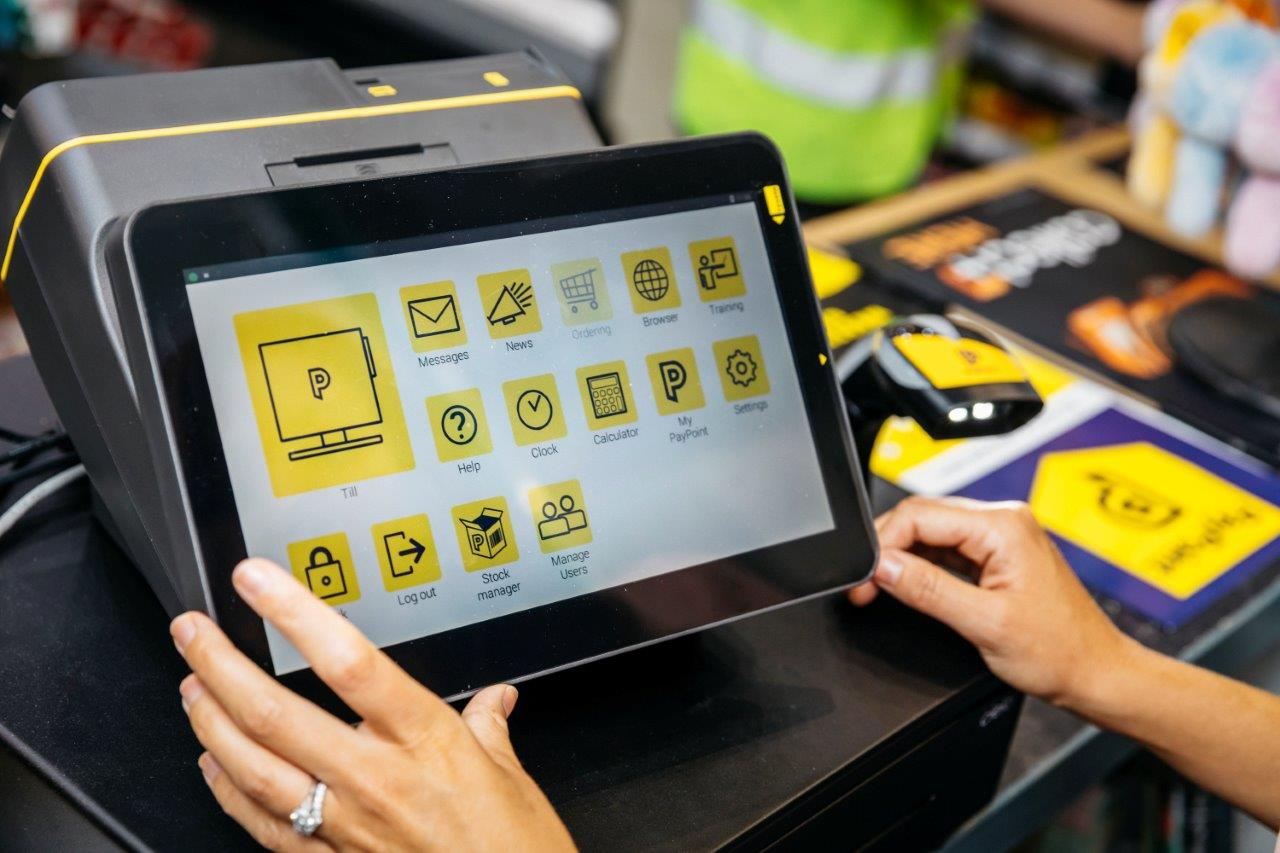 Touch free parking solution RingGo Retail launches with PayPoint