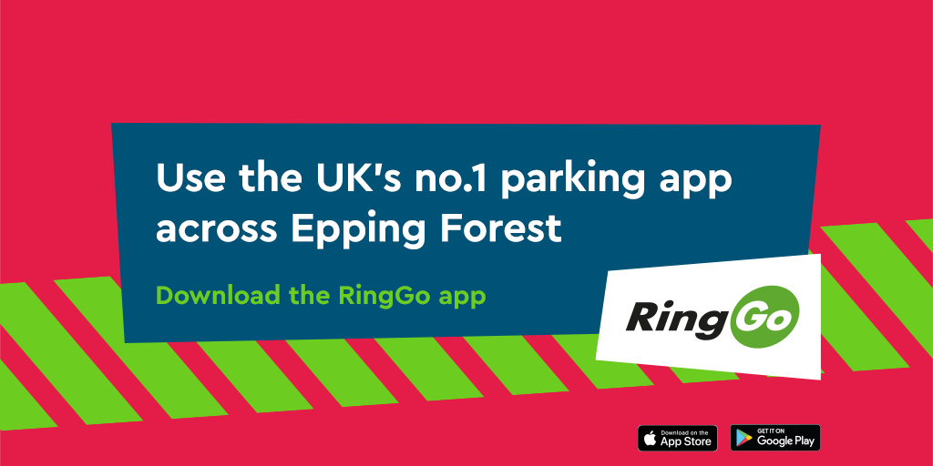 RingGo launches across Epping Forest